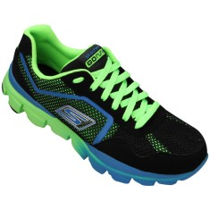 Tênis Skechers Infantil (Menino) Casual Go Run Ride