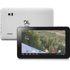 "Tablet DL Eletrônicos Note 4GB LCD 10,1"" Android 4.0 (Ice Cream Sandwich) 2 MP X10"