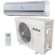 Ar Condicionado Split Philco 12000 BTUs PH12000QF