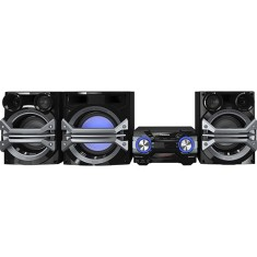 Mini System Panasonic SC-AKX800 1.650 Watts Ripping USB Bluetooth