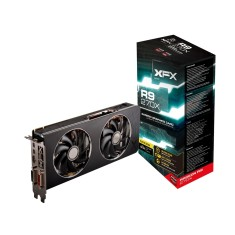 Placa de Video ATI Radeon R9 270X 2 GB GDDR5 256 Bits XFX R9-270X-CDBC