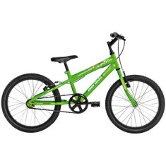Bicicleta Mormaii Aro 20 Freio V-Brake Top Lip