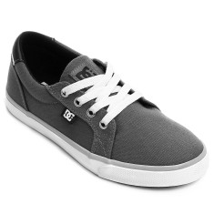 Tênis DC Shoes Feminino Casual Council Tx Youth