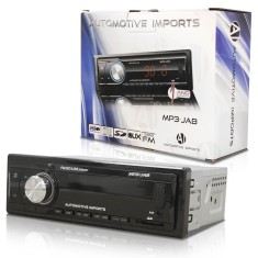 Media Receiver Automotive Imports MP3 JAB USB