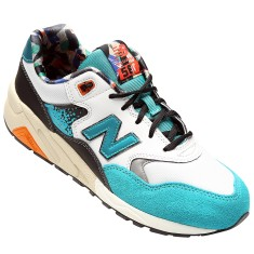 Tênis New Balance Masculino Casual Grafitti Remix