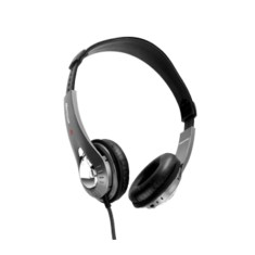 Headset com Microfone Multilaser PH027