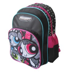 Mochila Escolar Santino Power Girls PGM500301