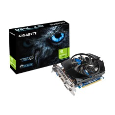 Placa de Video NVIDIA GeForce GT 740 2 GB GDDR5 128 Bits Gigabyte GV-N740D5OC-2GI