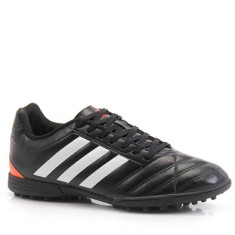 Chuteira Society Adidas Goletto V TF Adulto