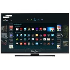 "Smart TV TV LED 40"" Samsung Série 7 4K Netflix UN40HU7000 4 HDMI"