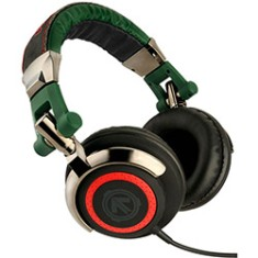 Headphone Aerial7 Tank Soldier