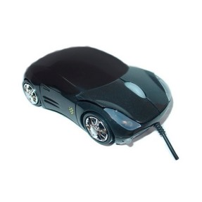 Mouse Óptico USB BE8900 - Classe