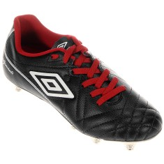 Chuteira Campo Umbro Speciali 4 Shield 8R Adulto
