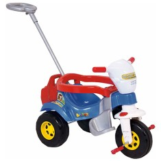 Triciclo Magic Toys Tico-Tico Bichos