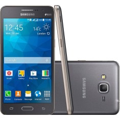 Smartphone Samsung Galaxy Gran Prime Duos TV TV Digital 8GB G530BT 8,0 MP 2 Chips Android 4.4 (Kit Kat) 3G Wi-Fi