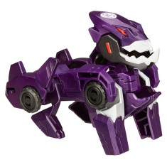 Boneco Transformers Underbite Robots In Disguise One Step B0068 - Hasbro