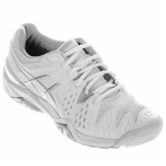 Tênis Asics Feminino Gel Resolution 6 Tenis e Squash