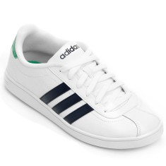 Tênis Adidas Masculino Casual VL Court