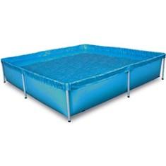 Piscina de plastico 3000 litros quadrada for Piscina infantil 2 mil litros