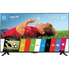 "Smart TV TV LED 55"" LG 4K Netflix 55UB8200 3 HDMI"