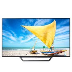 "Smart TV TV LED 40"" Sony Full HD Netflix KDL-40W655D 2 HDMI"