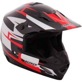 Capacete Protork TH1 Off-Road