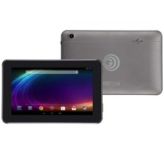 "Tablet Gradiente OZ 8GB TFT 7"" Android 4.2 (Jelly Bean Plus) 2 MP Tab 700"