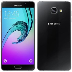 Smartphone Samsung Galaxy A7 2016 16GB A710 13,0 MP 2 Chips Android 5.1 (Lollipop) 3G 4G Wi-Fi