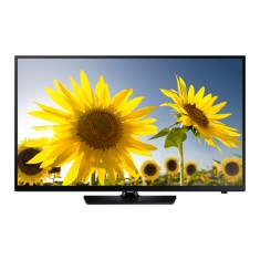 "TV LED 40"" Samsung Série 5 Full HD UN40H5100 2 HDMI"