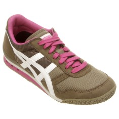 Tênis Onitsuka Tiger Feminino Casual Ultimate 81