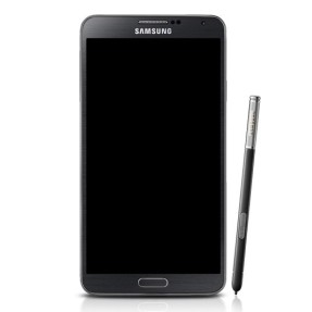 Smartphone Samsung Galaxy Note 3 32GB N9000 13,0 MP Android 4.3 (Jelly Bean) 3G Wi-Fi