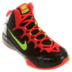 Tênis Nike Masculino Basquete Zoom Without a Doubt