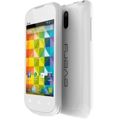 Smartphone Every 4GB Duo 2,0 MP 2 Chips Android 4.2 (Jelly Bean Plus) 3G Wi-Fi