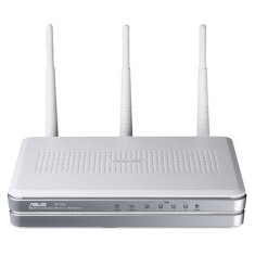 Roteador Wireless 300 Mbps RT-N16 - Asus