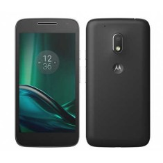 Smartphone Motorola Moto G4 Play XT1600 8,0 MP 2 Chips 16GB 3G 4G Wi-Fi
