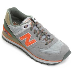 Tênis New Balance Masculino Casual 574 Outside In