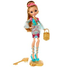 Boneca Ever After High Ashlynn Ella Primeiro Capítulo Mattel