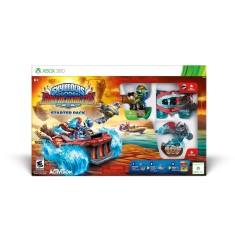 Jogo Skylanders SuperChargers Xbox 360 Activision
