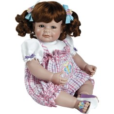 Boneca Butterfly Kisses 20015019 Adora Doll