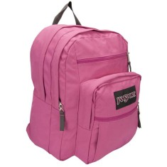 Mochila Escolar Jansport 34 Litros Big Student