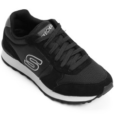 Tênis Skechers Masculino Casual OG 85 Early Grab
