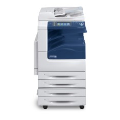Multifuncional Xerox WorkCentre WC7225 Laser Colorida