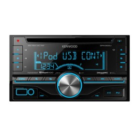 CD Player Automotivo Kenwood DPX300U