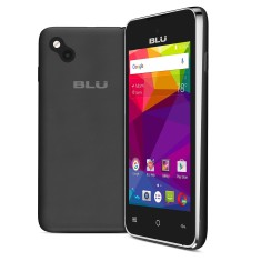 Smartphone Blu Advance 4.0 L2 4GB 3,2 MP 2 Chips Android 6.0 (Marshmallow) 3G