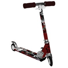 Patinete By Kids World Freak 79080