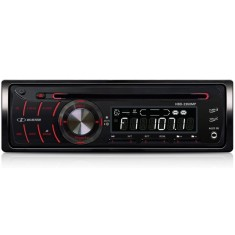CD Player Automotivo H-Buster HBD - 2350 MP