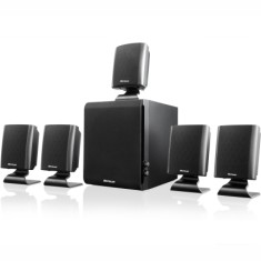 Home Theater Multilaser 30 W 5.1 Canais SP088
