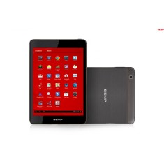 "Tablet Semp Toshiba 8GB LED 7,8"" Android 4.2 (Jelly Bean Plus) 2 MP TA 7801W"