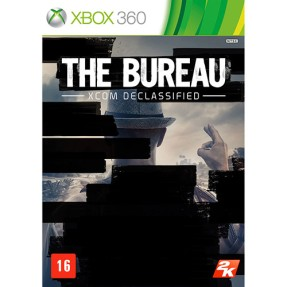 Jogo The Bureau: Xcom Declassified Xbox 360 2K