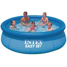 Piscina Inflável 3.853 l Redonda Intex Easy Set 56920